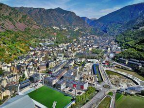 Olcsó szállás Andorra