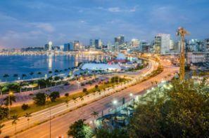 Olcsó szállás Angola