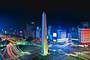 Szállás Buenos Aires, Argentína