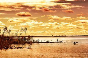 Szállás Corrientes, Argentína
