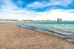 Szállás Puerto Madryn, Argentína