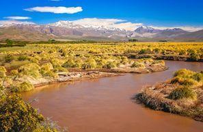 Szállás Rio Grande, Argentína