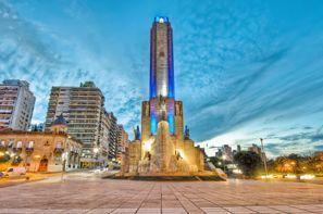 Szállás Rosario, Argentína