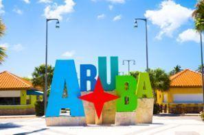 Olcsó szállás Aruba