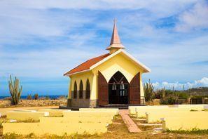 Szállás Noord, Aruba