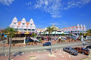 Szállás Oranjestad, Aruba