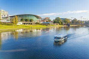Szállás Adelaide, Ausztrália