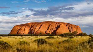 Szállás Ayers Rock, Ausztrália