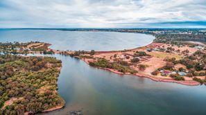 Szállás Bairnsdale, Ausztrália
