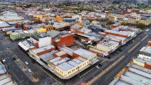 Szállás Ballarat, Ausztrália