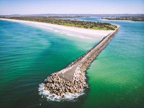 Szállás Ballina, Ausztrália