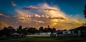 Szállás Bankstown, Ausztrália