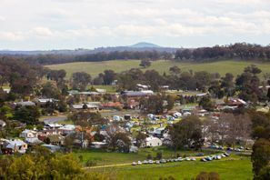 Szállás Bassendean, Ausztrália