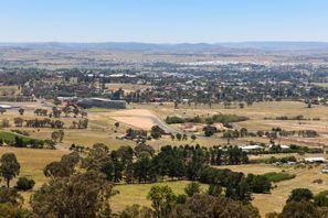 Szállás Bathurst, Ausztrália