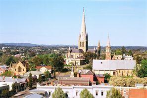 Szállás Bendigo, Ausztrália
