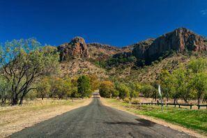 Szállás Biloela, Ausztrália