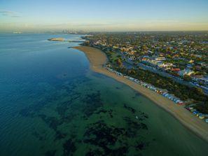 Szállás Brighton, Ausztrália