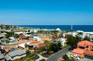 Szállás Bunbury, Ausztrália
