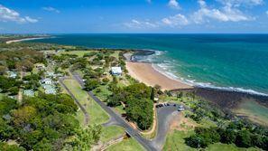 Szállás Bundaberg, Ausztrália