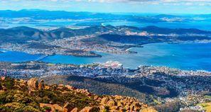Szállás Burnie/Wynard, Ausztrália