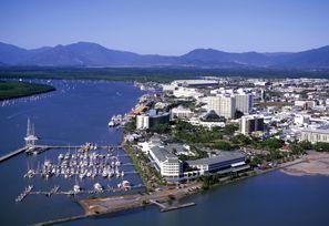 Szállás Cairns, Ausztrália