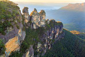 Szállás Campbelltown, Ausztrália