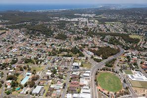 Szállás Charlestown, Ausztrália