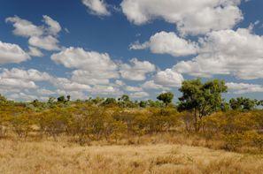 Szállás Cloncurry, Ausztrália