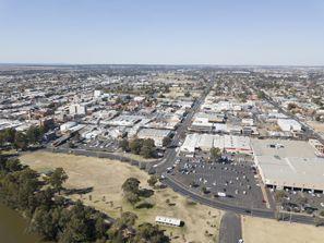 Szállás Dubbo, Ausztrália