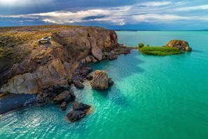 Szállás Emerald, Ausztrália