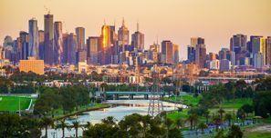 Szállás Footscray, Ausztrália