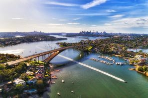Szállás Gladesville, Ausztrália
