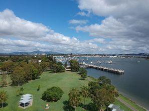 Szállás Gladstone, Ausztrália