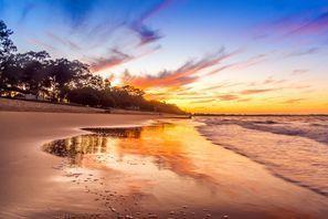 Szállás Hervey, Ausztrália