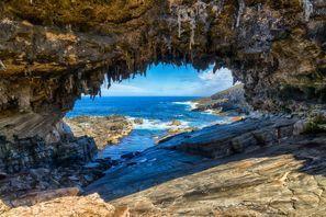 Szállás Kangaroo Island, Ausztrália