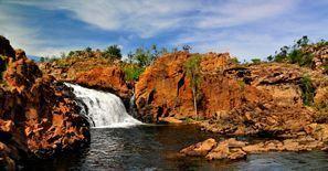 Szállás Katherine, Ausztrália