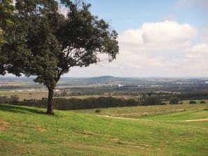 Szállás Kingaroy, Ausztrália