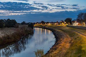 Szállás Maitland, Ausztrália