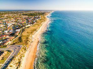 Szállás Mandurah, Ausztrália