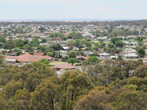 Szállás Maryborough, Ausztrália