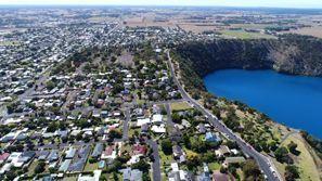 Szállás Mount Gambier, Ausztrália
