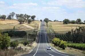 Szállás Mudgee, Ausztrália