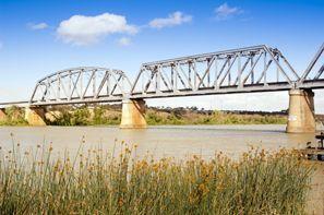 Szállás Murray Bridge, Ausztrália