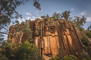 Szállás Narrabri, Ausztrália