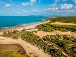Szállás Nhulunbuy, Ausztrália
