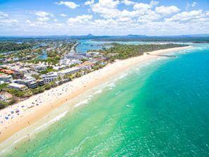 Szállás Noosa, Ausztrália