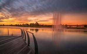 Szállás Pakenham, Ausztrália