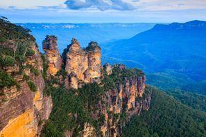 Szállás Parkes, Ausztrália