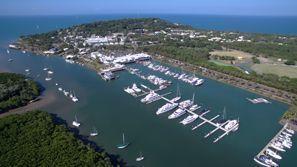 Szállás Port Douglas, Ausztrália