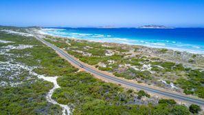 Szállás Port Hedland, Ausztrália